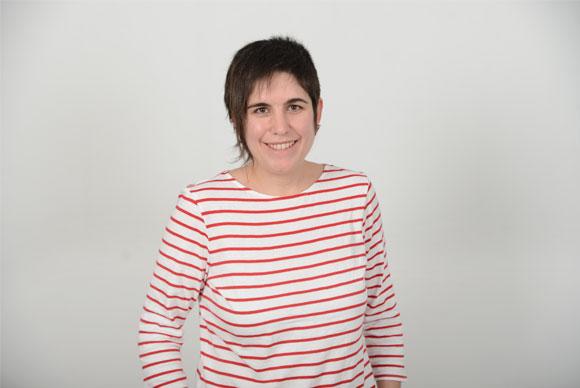 Meri Raurich Moreno